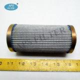 De geplooide Hydraulische Filter Se045c10b Se090g10b van Stauff van de Vervanging van de Media van het Fiberglas