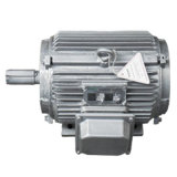 Zweiachsiger langsamer Dauermagnetgenerator 3kw 30kw 300kw 3MW