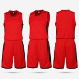 Тренировка Sportsuit баскетбола людей подгоняет печать Quick-Dry идущее Sportwear
