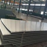 使用される建物の装飾のための標準ASTM B209のアルミニウム版