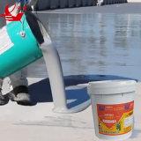 건축 방수 물자 액체 단 하나 구성요소 탄성 아크릴 방수 코팅