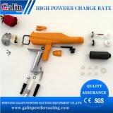 Galinかジェマの3部分の粉スプレーまたは絵画またはコータOptf (コントローラか制御unitCG07 +銃GM02+注入器またはポンプ)
