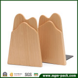 Держатель книги высокого качества изготовленный на заказ деревянный