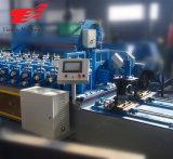 C U Profil goujon de métal et la voie Prix machine à profiler