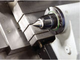 Máquina del torno del metal del CNC de la alta precisión, torno de la precisión (BL-G40/50)