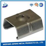 OEM/ODM металлические штамповки деталей с механической обработкой и цинковым покрытием
