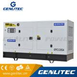 Insonorisées 120 kVA Puissance du générateur électrique de gazole par Cummins
