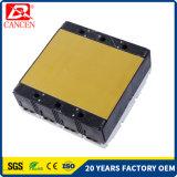 contacto eléctrico del circuito 800A de los cortacircuítos automáticos de Recloser de corta-circuitos