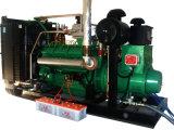 Conjunto de gerador de gás funciona em GNV, GNL, GLP, Biogás