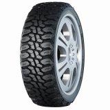 Linglong pared blanca de los neumáticos coche Neumáticos 195r14C 195r15c