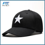 gorra de béisbol de encargo del golf de la insignia del bordado 3D