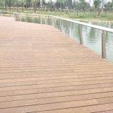 Revestimento de bambu ao ar livre da costa de Prrice da fábrica