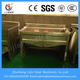 KNOWN Stainless Steel Pani Puri Frying Machine