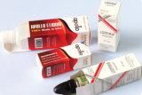 Plegado personalizado automática Máquina de embalaje cajas para botellas (DZ120P)