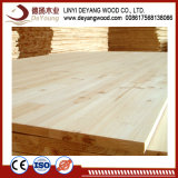 China proveedor sólida finger joint tablón de madera/Panel