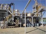 生物量の気化の発電所