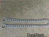 Correntes de colar de treinamento de cães de metal (DR-Z0215)