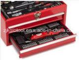 Herramienta de mano automática de alta calidad Caja de herramientas de aluminio