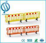 Venda quente! Barreira plástica do tráfego dos produtos para a segurança de estrada