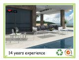 أريكة خارجيّ قطاعيّة تصميم محدّد لطيف عزلاء