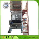 Todo o revestimento do rolo de papel térmico automático/Máquina de Fazer