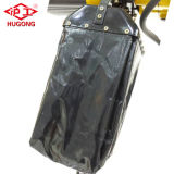 [بده] مرفاع كهربائيّة كبّل 1 طن سلسلة حقيبة مرفاع كهربائيّة مع محرّك