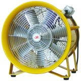 Axial industriale Fan/Portable Ventilator con CE/CB/SAA Approvals