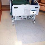 Pavimentazione del rullo del vinile di resistenza dello iodio per l'ospedale