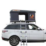 4X4 de openlucht het Kamperen Shell van de Glasvezel Harde Hoogste Tent van het Dak van de Auto voor Verkoop
