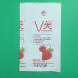 Calor do PVC - luvas shrinkable para a etiqueta do frasco