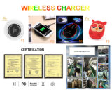 USA et l'Europe de l'entrepôt de la Banque d'alimentation chargeur sans fil pour iPhone et Samsung