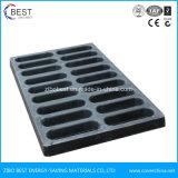 griglia composita FRP della pioggia resistente di 450X750mm
