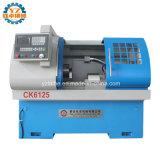 Ck6125 Mini pequeno tornos CNC