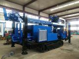 Tipo macchine del cingolo di Hfw400L per la perforazione del pozzo d'acqua
