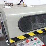 Alu Fenster-Maschinen-sah Aluminiumprofil-Ausschnitt-Ecken-Verbinder-Ausschnitt