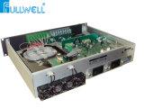 Высокая мощность 16 / 32 порт 1550 нм Gpon Epon Wdm усилитель и EDFA кабельного телевидения