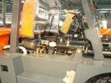 5ton Japanse Diesel van de Motor Vorkheftruck