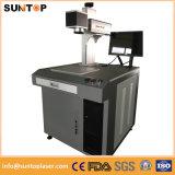 Máquina Drilling do laser para o metal/perfuração de cobre do laser/máquina Drilling laser do bronze