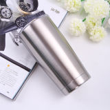 Double Walls Stainless Steel Coffee & Toilets Mug Travel Coffee Mug