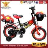 Modèle de poisson de haute qualité Outil arrière panier en plastique et les enfants de vélo