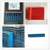 Продавать инструменты Lathe карбида CNC главного качества поворачивая с ISO