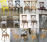 خشبيّ ومعدن صليب ظهر كرسي تثبيت