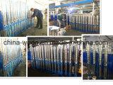 8sp95-9 de elektrische Pomp van het Water van het Roestvrij staal
