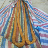 Polyamidmultifilament-Strang-Offshoreliegeplatz-Seil
