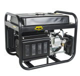 Fabbrica Price 3kw Gasoline Partable 220V Engine Generator Set