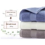 Haupthotel-Bad-Tuch des gewebe100%cotton Bambus(02Y0002)