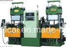 Gummiformteil-Presse-Maschine des vakuum200ton