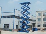 高品質が静止した油圧を固定した中国の頑丈な製造業者はセリウムISOの証明の上昇を切る