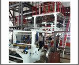 Machine de soufflement de film de PE de grande capacité pour le film agricole (DC-SJ1500)