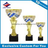 Sport-Sitzungs-Metalltrophäe-Cup